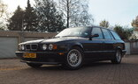 Taxatie BMW 540i Touring E34