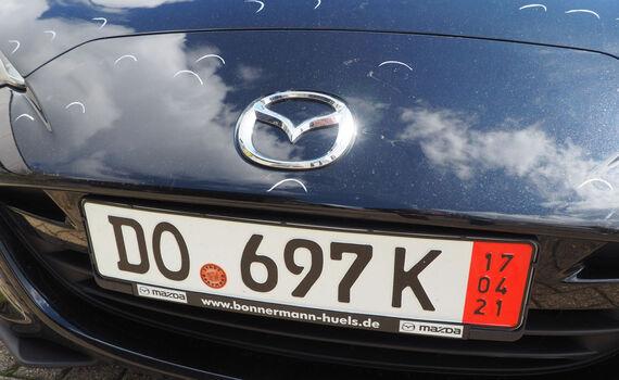 BPM taxatie Mazda MX-5
