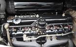 Taxatie Bentley Mk VI Motor