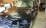 BMW Schadeauto