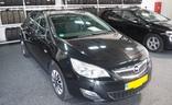 Taxatie Opel Astra
