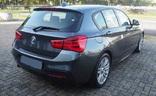 BMW 1 serie met M-pakket