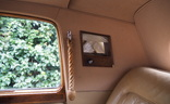 Taxatie Bentley Mk VI Interieur