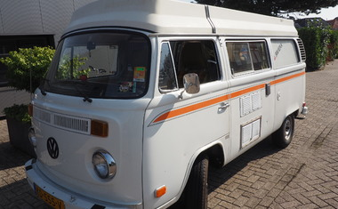 Taxatie VW kampeerauto
