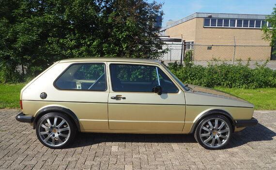 Taxatie Volkswagen Golf GTI