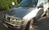 Taxatie BMW X5